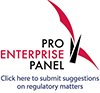 Pro enterprise panel