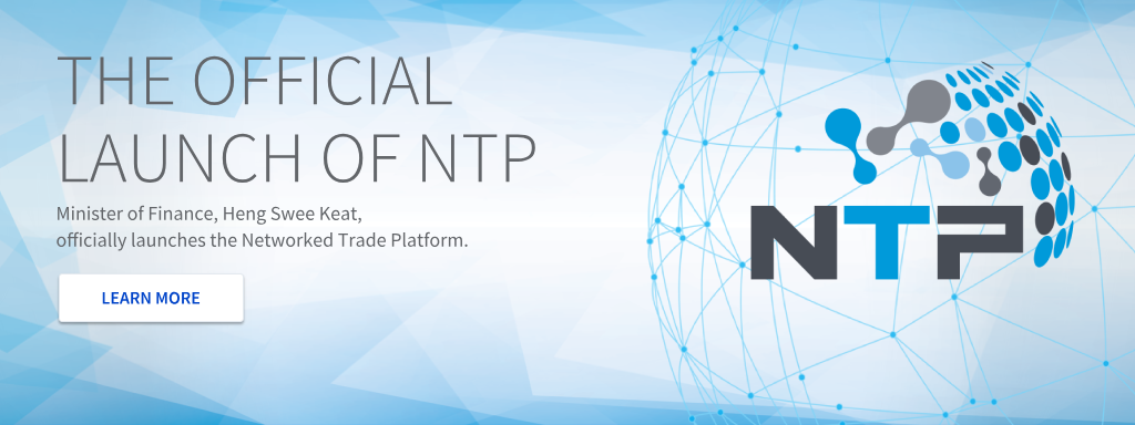 NTP Launch